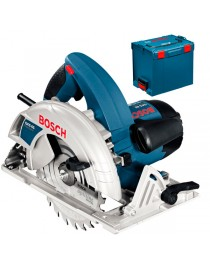 Дисковая пила Bosch GKS 65 GCE L-BOXX
