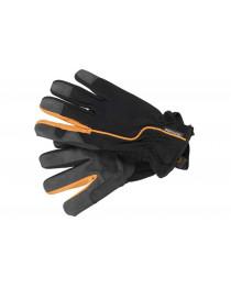 Садовые перчатки рабочие Fiskars (10) 160004 (1003477)