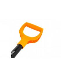 Лопата туристическая штыковая укороченная Fiskars Solid (131417) 1014809