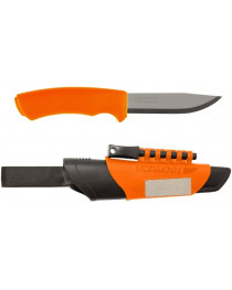 Нож Morakniv BushCraft Survival Orange (12051)