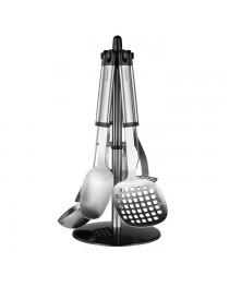 Набор кухонных принадлежностей, половник, лопатка  Essentials BergHOFF (1308055)