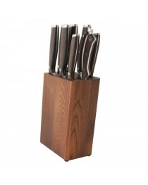 Набор ножей из 9 предметов BergHOFF Redwood (1309010)