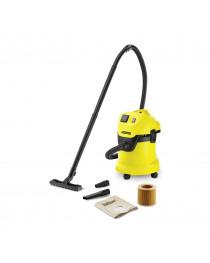 Пылесос для сухой уборки Karcher WD 3 P (1.629-881.0)