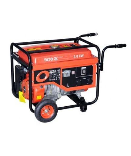 Генератор бензиновый Yato (YT-85437)