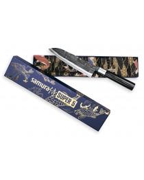 """Нож кухонный универсальный, 162 мм, Samura """"Super 5"""" (SP5-0023)"""
