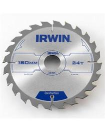 Пильный диск Irwin 1897192 160 х 20 мм х 30