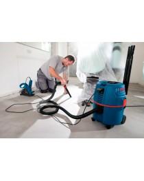 Строительный пылесос Bosch GAS 20 L SFC (060197B000)