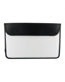Чехол 4World Hard Case Pocket | Ультрабук, Планшет | 335x225x25 Мм | 11,6 '' | white 08577