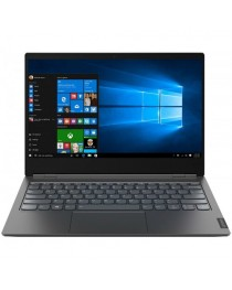 Ноутбук LENOVO ThinkBook Plus Iron Grey (20TG000RRA)