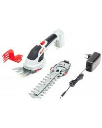 Аккумуляторные садовые ножницы AL-KO GS 7,2 Li (113371)