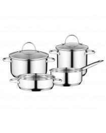 Набор посуды BergHOFF Comfort (6 предметов) 1100248A
