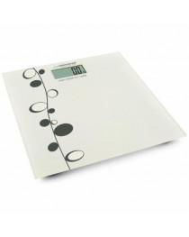Весы напольные Esperanza Zumba белые (EBS005)