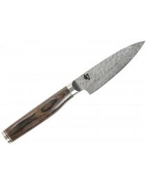 "Нож кухонный овощной, 100 мм, KAI ""Shun Premier Tim Mälzer"" (TDM-1700)"