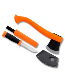 Набор Mora Outdoor Kit MG Orange (12096)