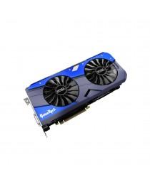 Видеокарта Palit GeForce GTX 1080 Ti GameRock Premium Edition 11 GB
