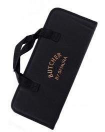 Набор из  6 ножей Samura Butcher + сумка (SBU-0260)