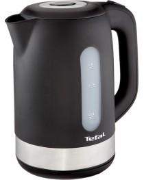Черный чайник 1.7 л Tefal KO330830