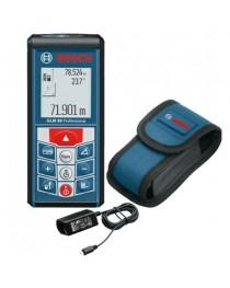 Лазерный дальномер BOSCH GLM80 Professional 0601072300