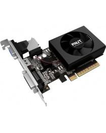 Видеокарта Palit GeForce GT730 2 GB (NEAT7300HD46)