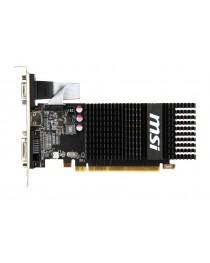 Видеокарта MSI R5 230 2GD3H LP