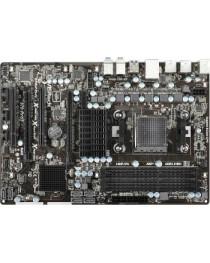 Материнская плата ASRock 970 Pro3 R2.0, DualDDR3-1333, SATA3, RAID, GBLAN, ATX