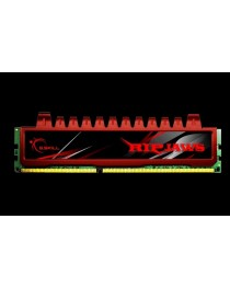 Оперативная память G.Skill DDR3-1333 4096MB PC3-10666 Ripjaws (F3-10666CL9S-4GBRL)