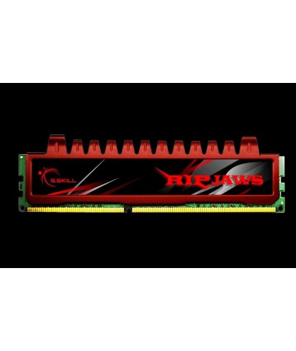 Оперативная память G.Skill DDR3-1333 4096MB PC3-10666 Ripjaws (F3-10666CL9S-4GBRL)