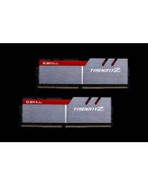 Модуль G.Skill TridentZ DDR4 2x8GB 3400MHz CL16 Skylake F4-3400C16D-16GTZ