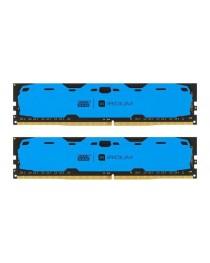 МОДУЛЬ ПАМЯТИ ДЛЯ КОМПЬЮТЕРА DDR4 8GB GOODRAM (IR-B2400D464L15S/8GDC)