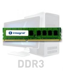 Оперативная память INTEGRAL IN3T4GNZBIX 4GB DDR3-1333MHz CL9