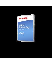"Жесткий диск 3.5"" 2Tb Toshiba E300 2 Тб HDWA120UZSVA SATA"