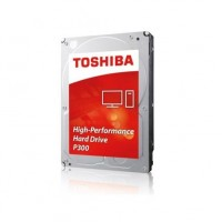 Жесткий диск Toshiba HDWD120EZSTA P300 HDD 3.5 '', 2TB, SATA, кеш 64 МБ, 7200 об / мин, BOX