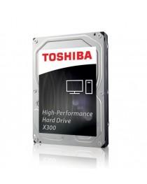 Жесткий диск Toshiba X300 High-Performance 8TB, SATA 6Gb/s, retail (HDWF180EZSTA)