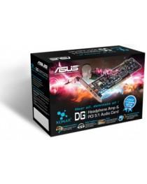 Внутренняя звуковая карта Asus Xonar DG , Для игр