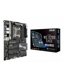Серверная материнская плата Asus 90SW0070-M0EAY0 Workstation Motherboard WS X299 SAGE
