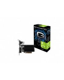 Видеокарта Gainward 426018336-3224 GeForce GT 730 SilentFX, 2GB DDR3 (64 Bit), HDMI, DVI, VGA