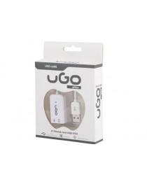 UGO проводная USB звуковая карта 7.1 (virtual) USB 2.0 UKD-1086