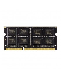 МОДУЛЬ ПАМЯТИ ДЛЯ НОУТБУКА TEAM (TED34G1866C13-S01) SODIMM DDR3 4GB 1866 MHZ
