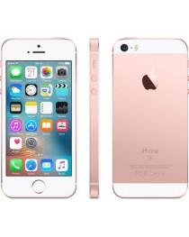 Apple iPhone SE 64GB Rose Gold Refurbished