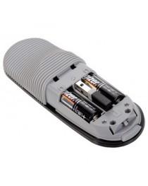 Беспроводной пульт дистанционного управления с лазерной указкой Targus ,black gray (AMP13EU)