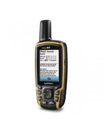 Автомобильный GPS навигатор Garmin GPSMap 64 (010-01199-00)