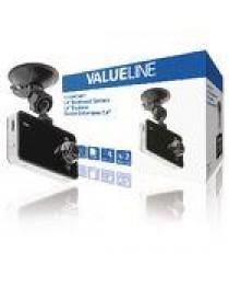 2,4-дюймовая камера приборной панели Valueline 1280x720 SVL-CARCAM11