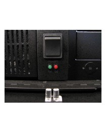 Корпус ПК Chieftec case UNC-410S-B-U3-OP (without PSU) (UNC-410S-B-U3-OP)
