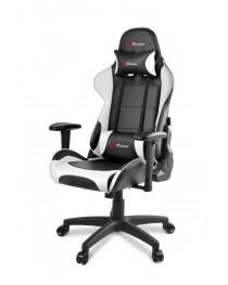 Игровой стул Arozzi Verona V2 Gaming Chair White (VERONA-V2-WT)