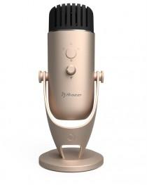 Микрофон Arozzi Colonna Pro - Золотой COLONNA-GOLD