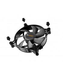 будь спокоен! Shadow Wings 2 120-мм вентилятор ШИМ