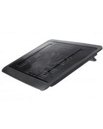 Подставка под ноутбук Tracer Flow черная (TRASTA44043)