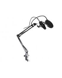 Конденсаторный микрофон с поп-фильтром TRACER Studio Pro TRAMIC46163
