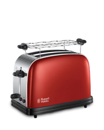 Тостер Russell Hobbs 23330-56 Colours+ | red