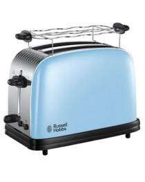Тостер Russell Hobbs 23335-56 Colours+ | heavenly blue